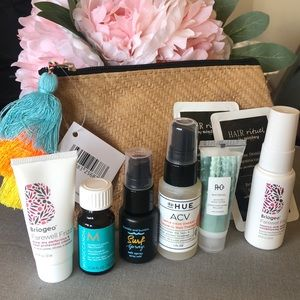 FLASH SALE haircare bundle!